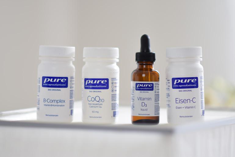 vitaminmangel nahrungsmittelergaenzung